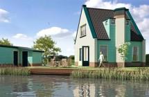 Project Breukelen, Scheendijk-Noord